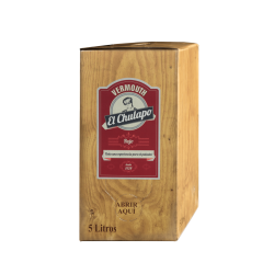 BAG/BOX Vermut Rojo 5L