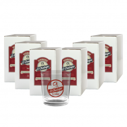 Pack 6 Bag/box Vermut 3L +...