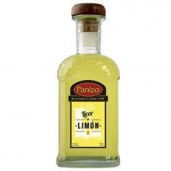 Frasca Cristal Orujo Limon