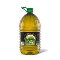 Aceite de oliva sabor suave...