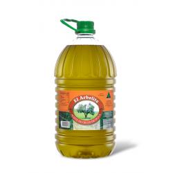 Aceite de orujo de oliva 5...